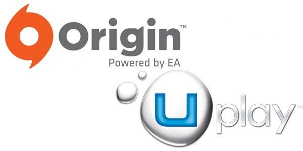 Origin-and-Uplay