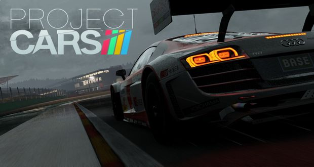 Project CARS Start Your Engines Trailer