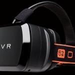 רייזר הכריזה על משקפי מציאות מדומה בשם OSVR