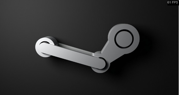 STEAM COUNTER FPS
