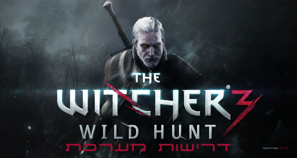 The-Witcher-3-PC-SPECS
