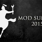 פסגת המודים 2015 של Total War