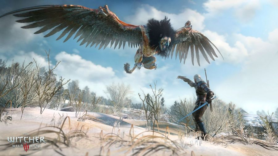 Witcher 3 PC System Requirements Revealed