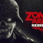 הזומבים נאצים חוזרים: טרילוגיית Zombie Army הוכרזה