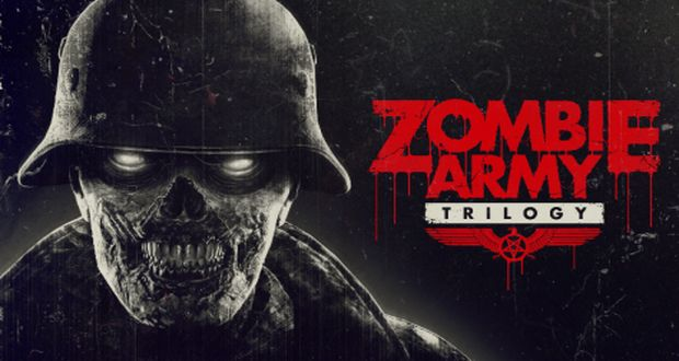 Zombie Army Trilogy announced