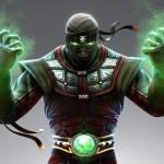 Ermac אושר ל- Mortal Kombat X עם גיימפלי חדש