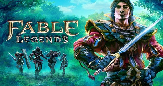 fable-legends pc