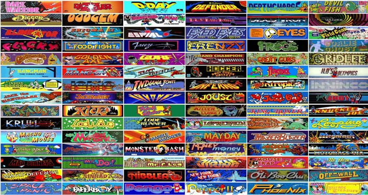 free-classic-DOS-games