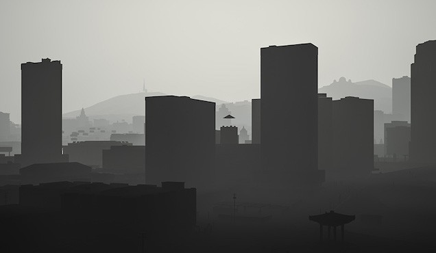 gta buildings