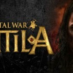 Total War Attila : טריילר השקה