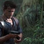 מגאן אליסון מנסה את Uncharted 4