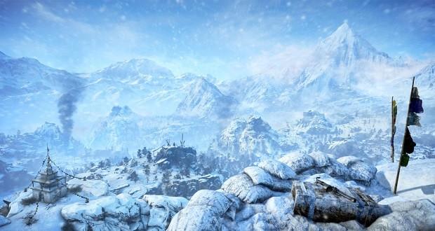 A new photo - Far Cry 4 - DLC