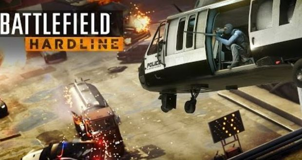 Battlefield Hardline Beta Attracts 7 Million Users