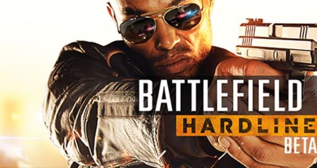 Battlefield Hardline open  beta
