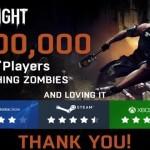 Dying Light מכר למעלה מ 1.2 מיליון עותקים