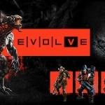 Evolve – טריילר השקה