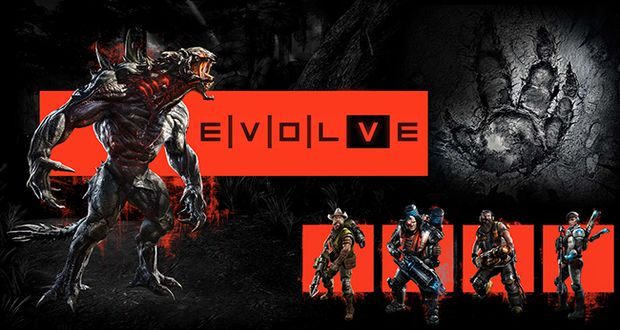 Evolve Launch Trailer