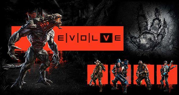 Evolve Launch Trailer