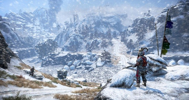 Far Cry 4 - A new photo