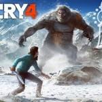 Far Cry 4 – אנשי השלג מגיעים!