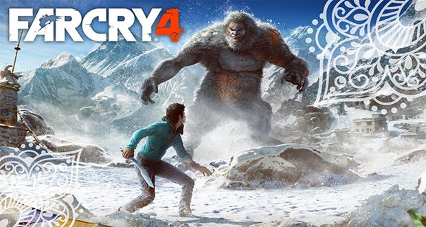 Far Cry 4  Valley of the Yetis  DLC