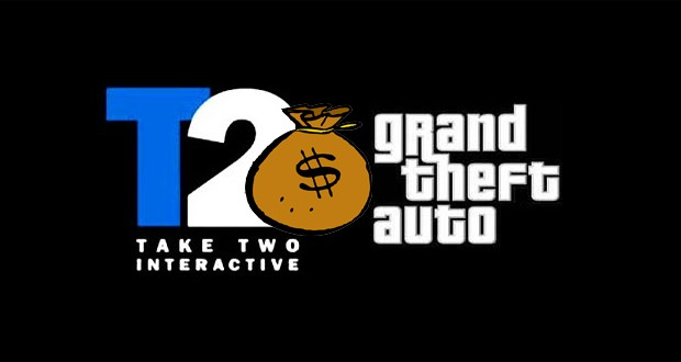 GTA MONEY