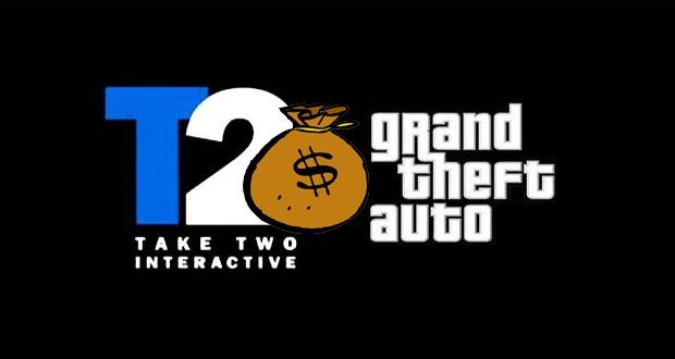 GTA MONEY