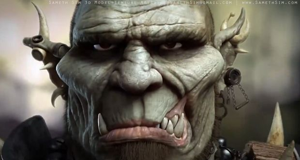 Gnomon School 2015 Student Reel