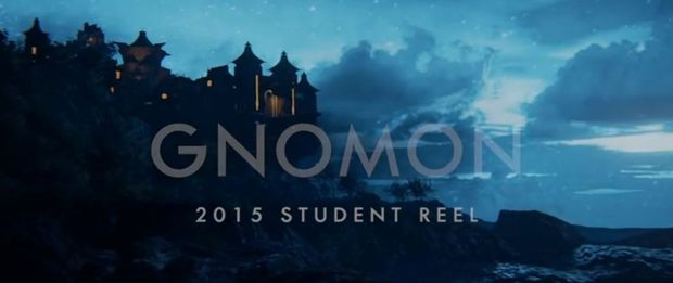 Gnomon School 2015