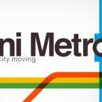 הכירו את Mini Metro