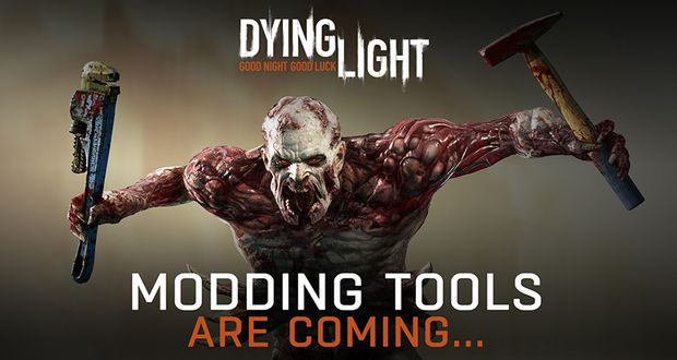 Modding tools for Dying Light are in the works