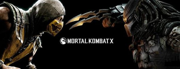 Mortal Kombat X Predator DLC coming in June