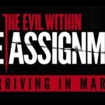 The Evil Within – הרחבה חדשה תגיע במרץ