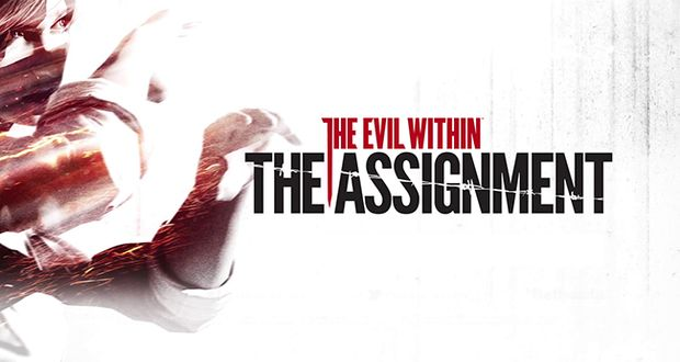 The Evil Within 'The Assignment' DLC
