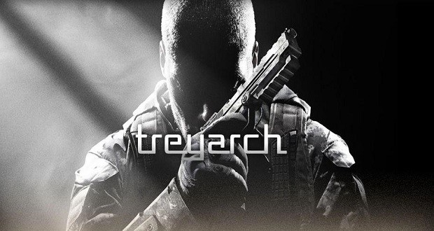 The Next Call of Duty by Treyarch