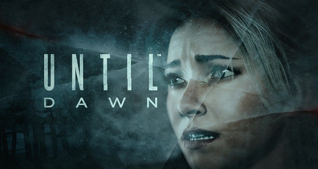 Until Dawn - New Trailer