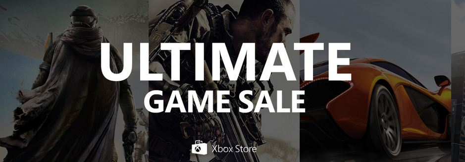 Xbox One and Xbox 360 Sales - Gamepro