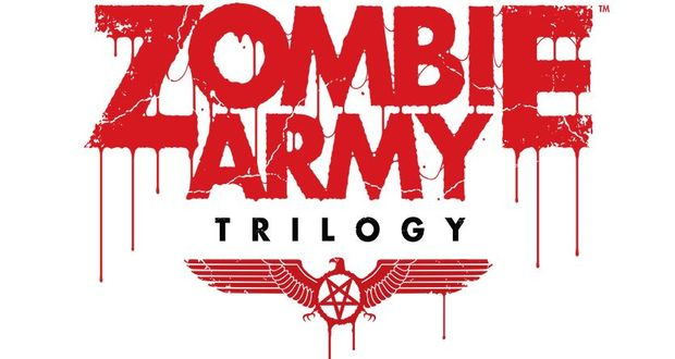 Zombie Army Trilogy Coming on March 6
