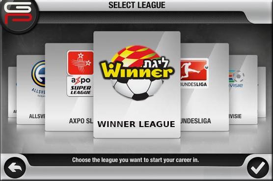 fifa winner