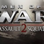Men of War: Assault Squad 2 – Iron Fist הוכרז