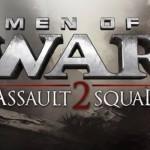 Men of War: Assault Squad 2 – Iron Fist הוכרז
