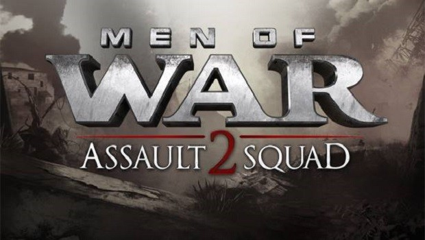 men-of-war-2-assault-squad-logo