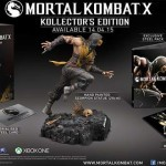 Mortal Kombat X: המהדורות המיוחדות למשחק נחשפות