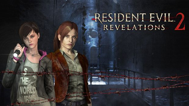 resident-evil-revelations-2-launch trailer