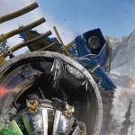 CoD: Advanced Warfare – ההרחבה השנייה נחשפת