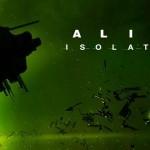 Alien Isolation היה במקור משחק בגוף שלישי