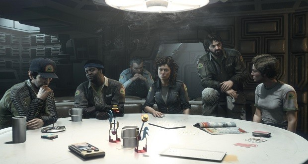 Alien Isolation - Gamepro