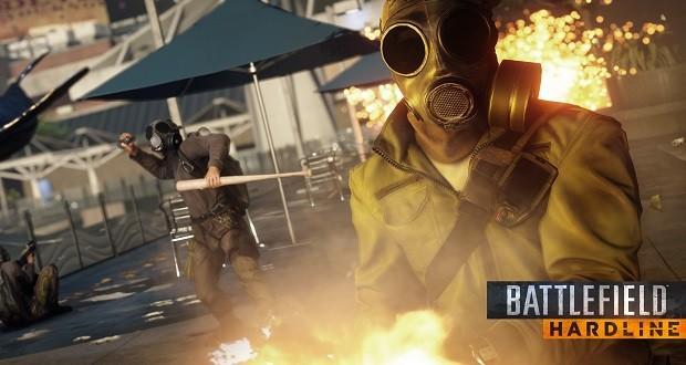 Battlefield Hardline - Gamepro, a new live action trailer
