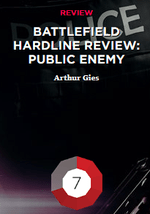 Battlefield Hardline scores