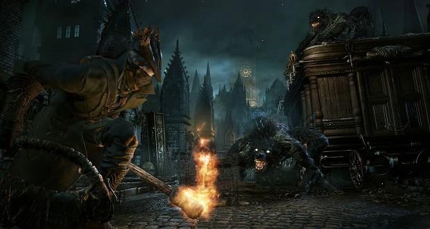Bloodborne - Gamepro